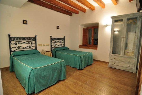 Hotel Molino del Agueda - фото 2