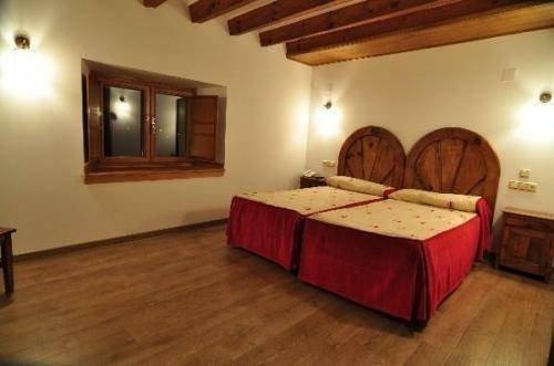 Hotel Molino del Agueda - фото 3