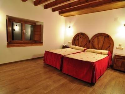 Hotel Molino del Agueda - фото 4