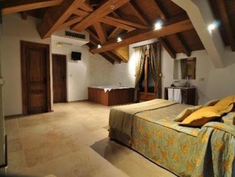 Hotel Molino del Agueda - фото 8