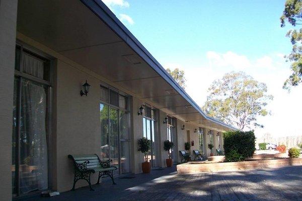 All Seasons Country Lodge - фото 23