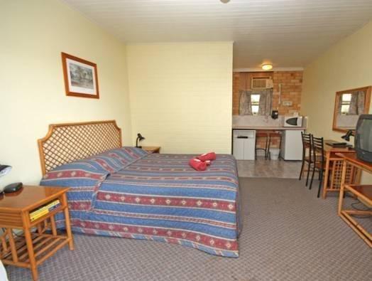 All Seasons Country Lodge - фото 4