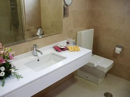 Hotel Santa Cecilia - фото 10