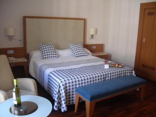 Hotel Santa Cecilia - фото 3