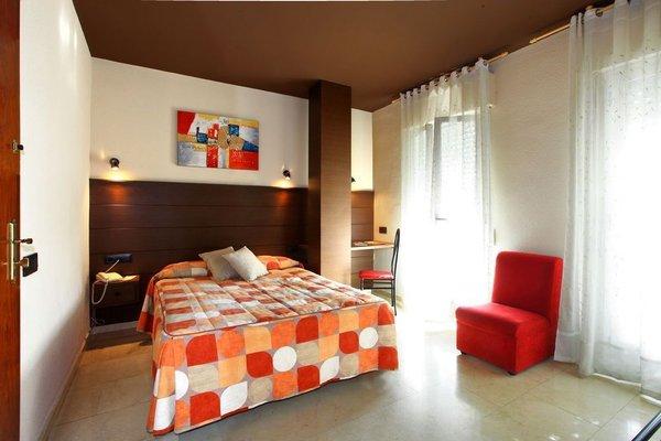 Hotel Navarro - фото 1