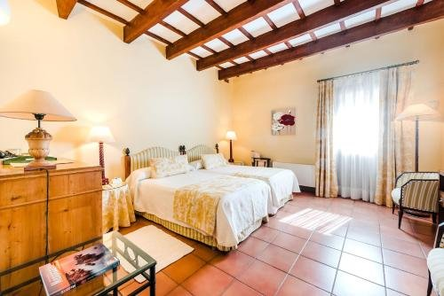 Hotel Rural Sant Ignasi - фото 50