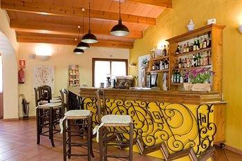 Hotel Rural Sant Ignasi - фото 12