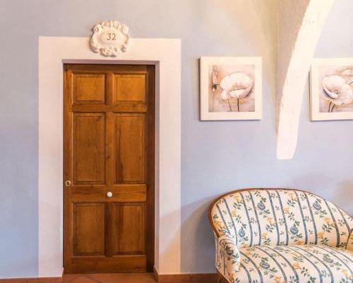 Hotel Rural Sant Ignasi - фото 14