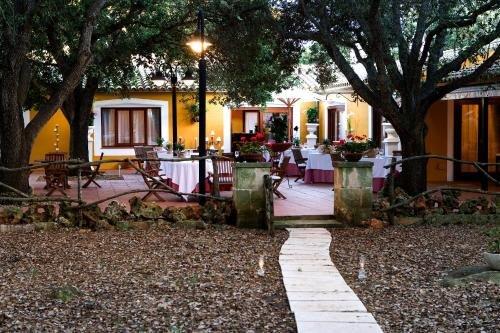 Hotel Rural Sant Ignasi - фото 16