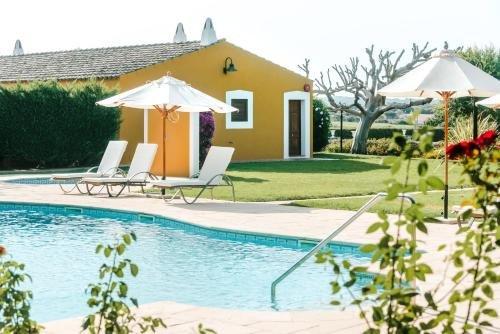 Hotel Rural Sant Ignasi - фото 20