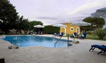 Hotel Rural Sant Ignasi - фото 21