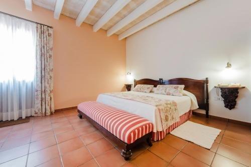 Hotel Rural Sant Ignasi - фото 3