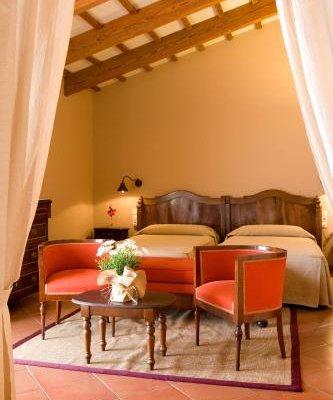 Hotel Rural Sant Ignasi - фото 6