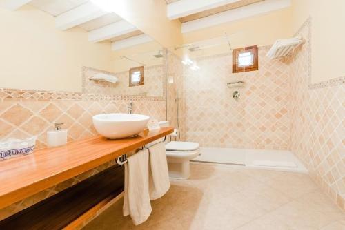 Hotel Rural Sant Ignasi - фото 8