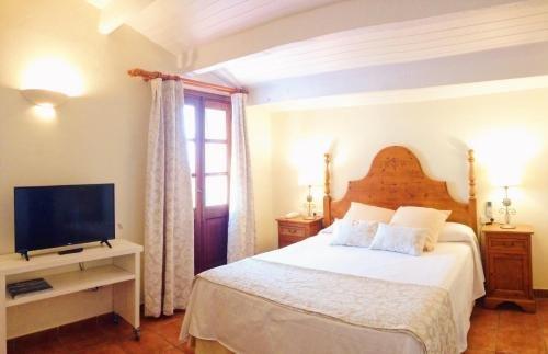 Hotel Rural Morvedra Nou - фото 1
