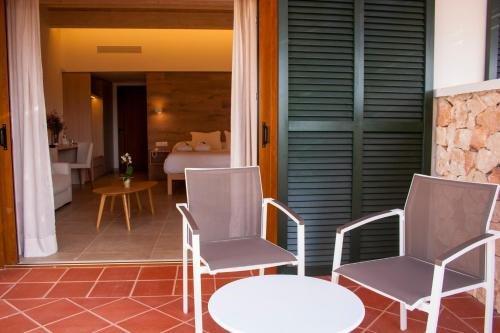 Hotel Rural Morvedra Nou - фото 10