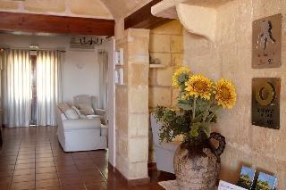 Hotel Rural Morvedra Nou - фото 16