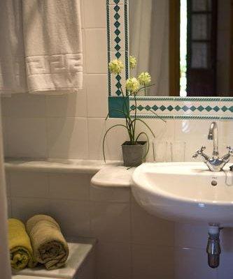 Hotel Rural Morvedra Nou - фото 8