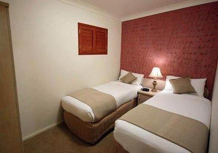 Comfort Inn Country Plaza Taree - фото 50