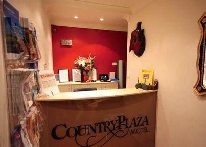 Comfort Inn Country Plaza Taree - фото 11