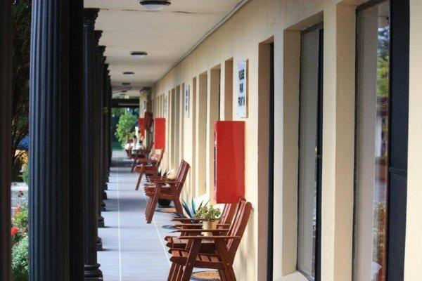Comfort Inn Country Plaza Taree - фото 12