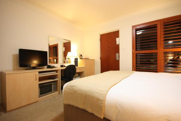 Comfort Inn Country Plaza Taree - фото 3