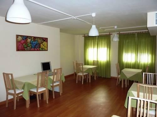 Hostal La Morada - фото 14