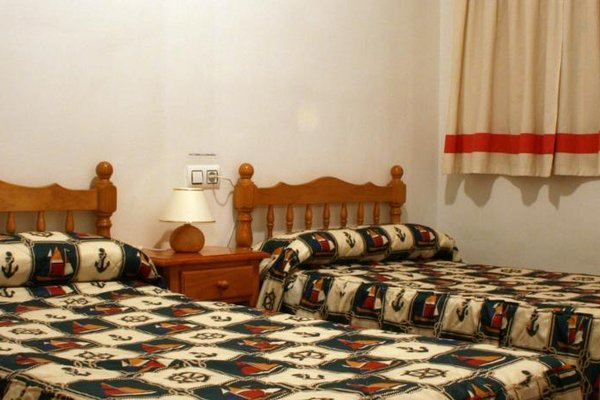 La Rueda Apartamentos Rurales - фото 8