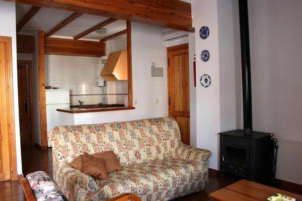 La Rueda Apartamentos Rurales - фото 1