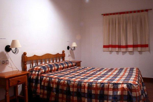La Rueda Apartamentos Rurales - фото 3