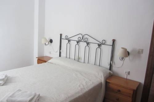 La Rueda Apartamentos Rurales - фото 6