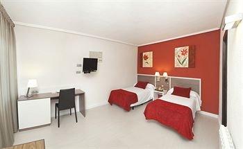 Hotel La Carreta - фото 1