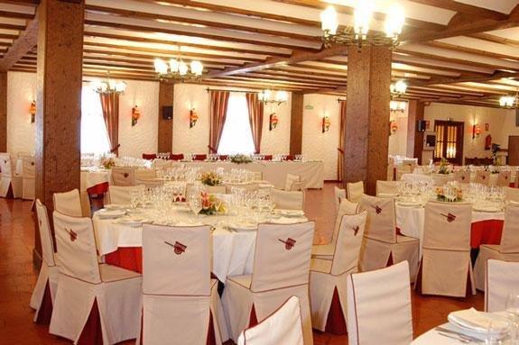 Hotel La Carreta - фото 11