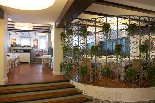 Hotel La Carreta - фото 13