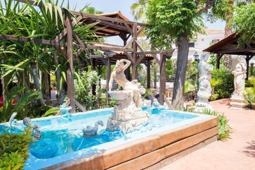 Hotel La Carreta - фото 21