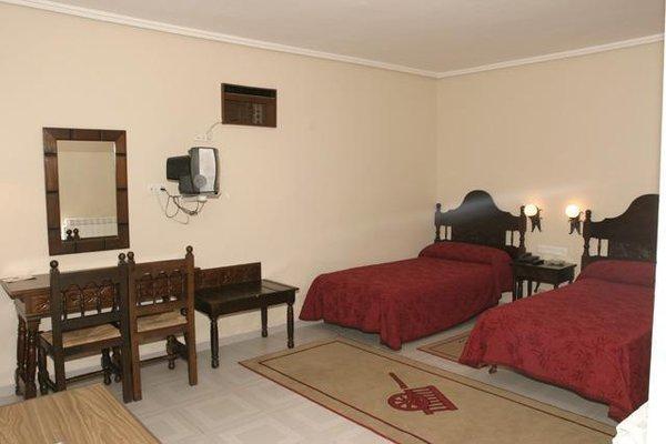 Hotel La Carreta - фото 3