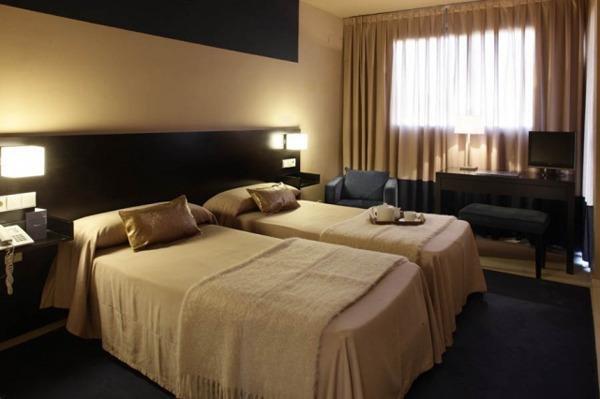 Hotel Ignacio - фото 1