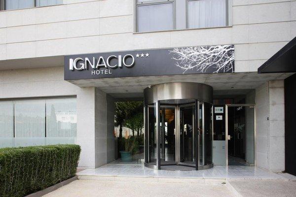 Hotel Ignacio - фото 17
