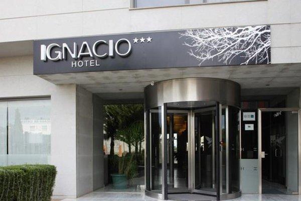 Hotel Ignacio - фото 18