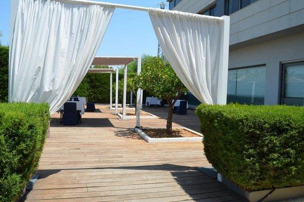 Hotel Ignacio - фото 19