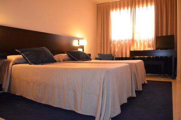 Hotel Ignacio - фото 2