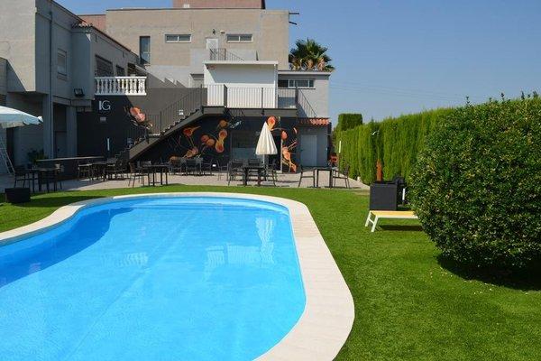 Hotel Ignacio - фото 20