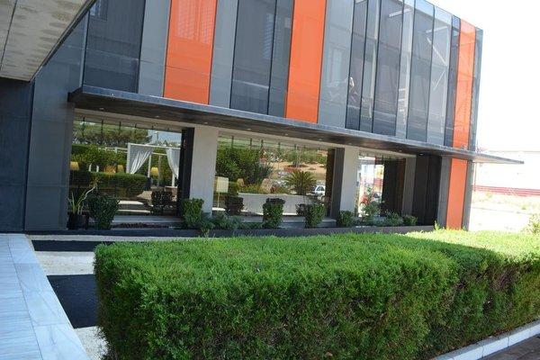 Hotel Ignacio - фото 22