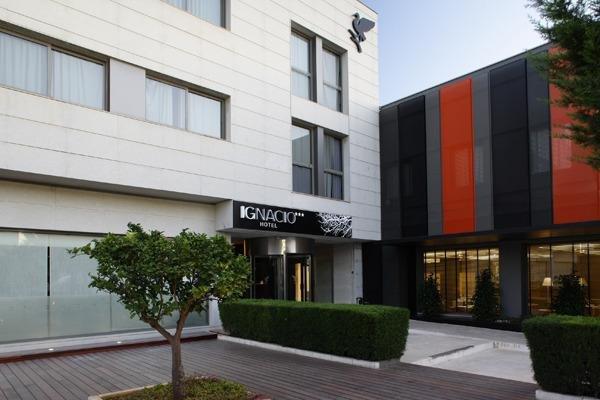 Hotel Ignacio - фото 23