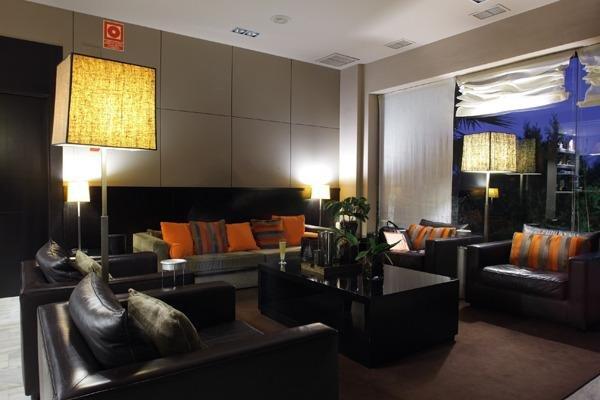 Hotel Ignacio - фото 5