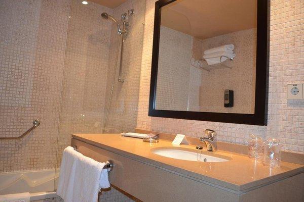 Hotel Ignacio - фото 7