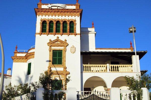 Montserrat Casa del Mar - фото 50