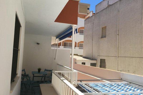 Montserrat Casa del Mar - фото 21