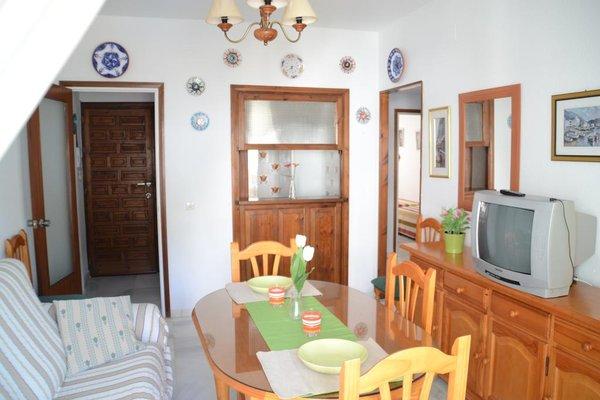 Montserrat Casa del Mar - фото 6