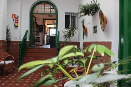 Hostal El Faro - фото 18